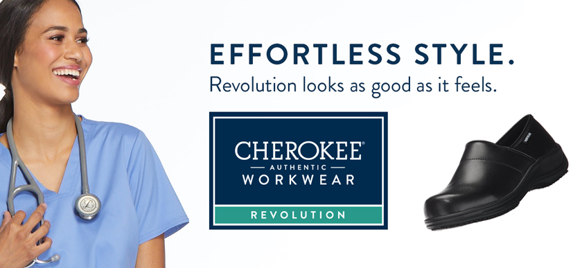 CHEROKEE-NURSING-SHOES